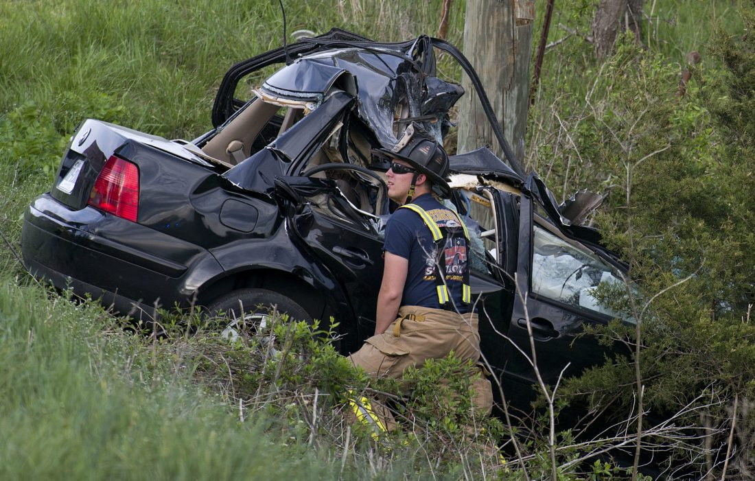 Strasburg man dies in crash | News, Sports, Jobs - The Northern ...