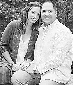Jessica Poweski and Jeffey Sutton