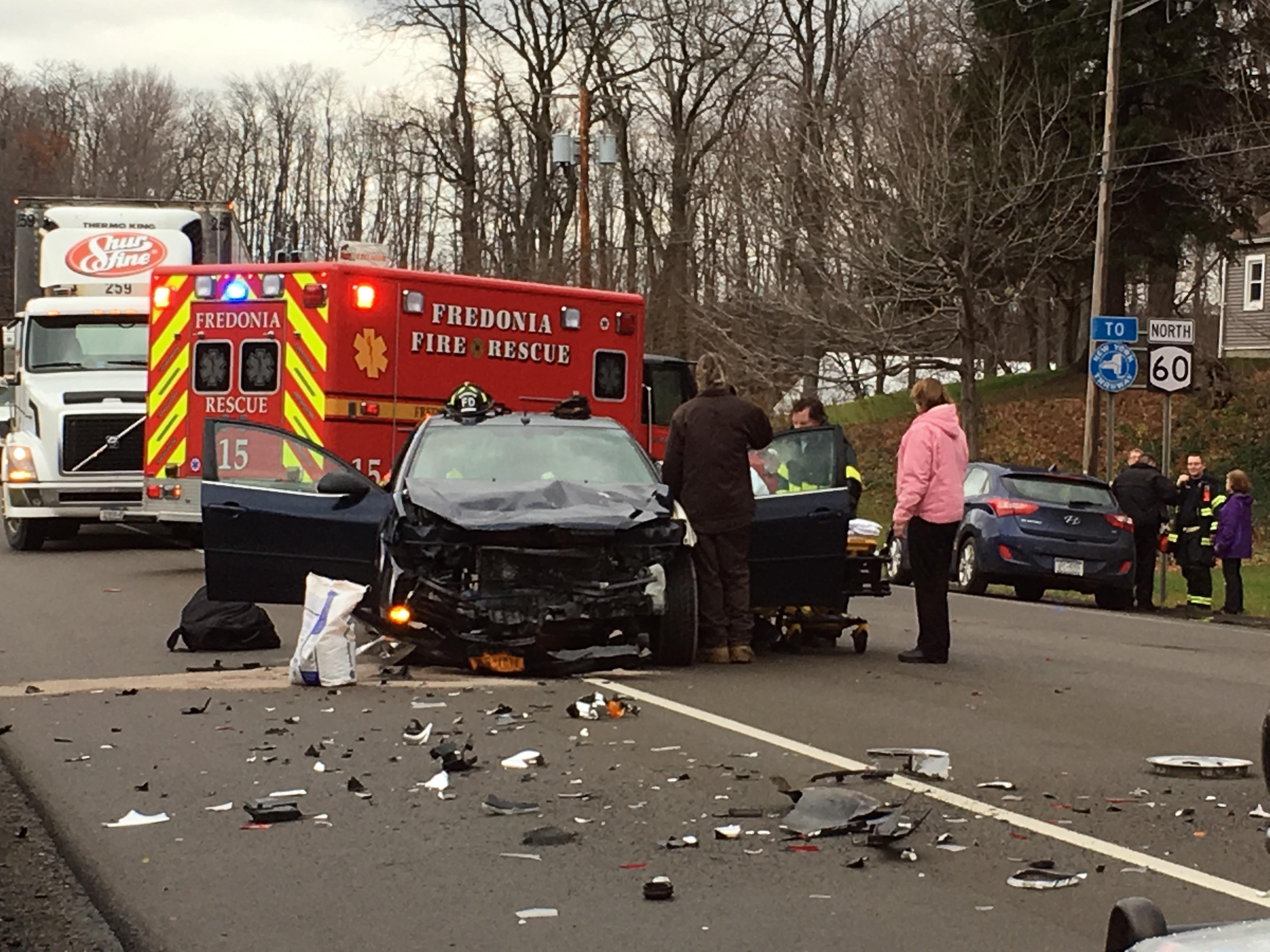 Montgomery Car Accident Ny
