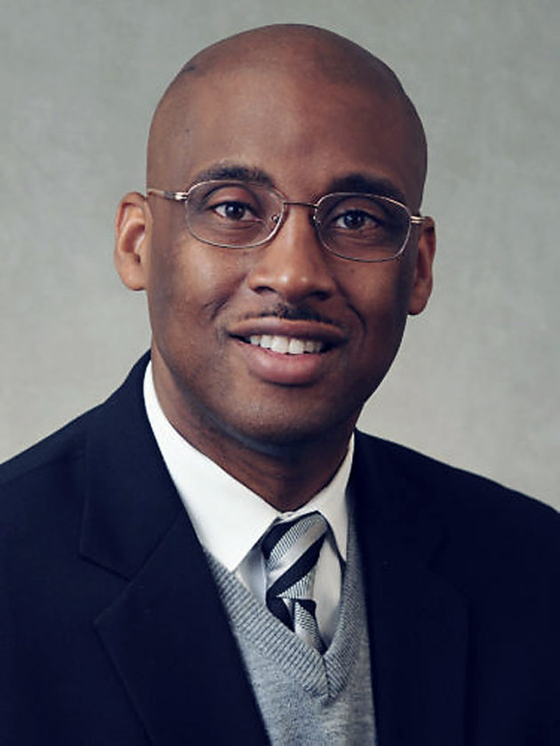 Dr. Cedric B. Howard