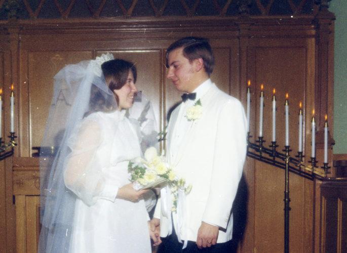 VW Jane and Bill Ploetz