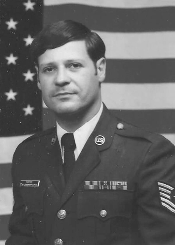 Richard T. Trippe