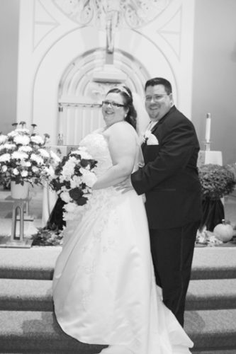 Mr. and Mrs. Robert M. Nichols