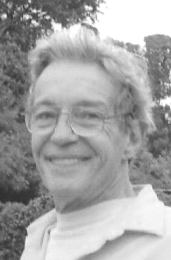 John T. Tropp