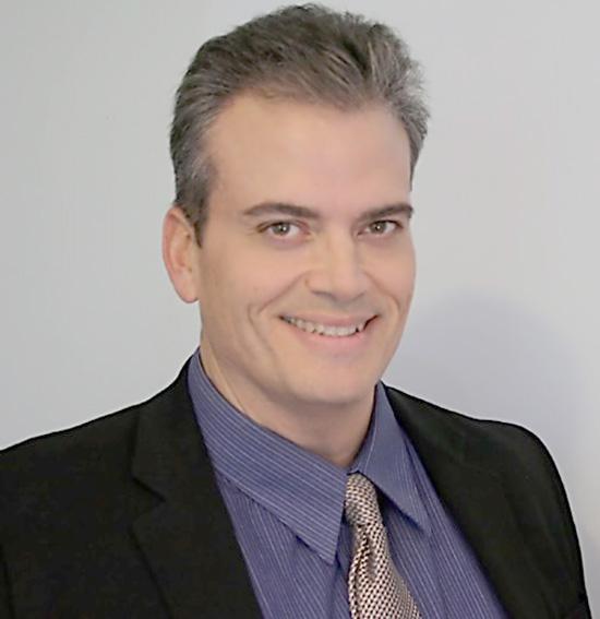 Craig Colburn