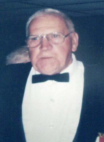 Guy Burdick