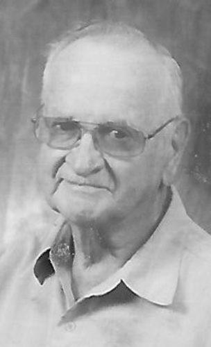 Frank S. Jusko, Sr.