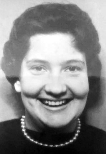 Ruth E. (Tadt) Wise
