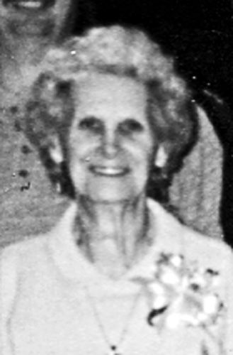 Loretta I. Gloff