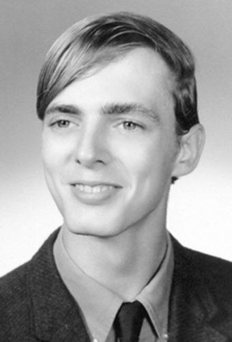 Allen L. Vogt