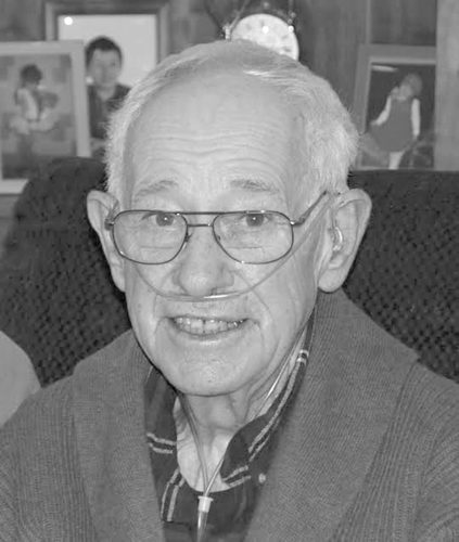 Paul W. Smith October 29, 1938 –  May 1, 2017