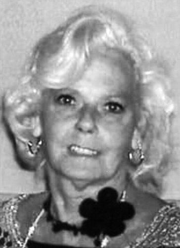 Elizabeth J. (McDonnell) Keddie