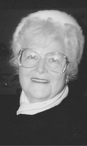 Eleanor A. Esch