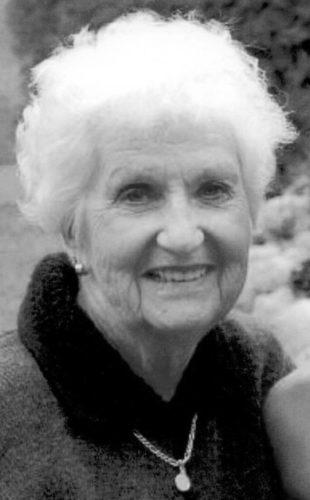 Patricia Corwin