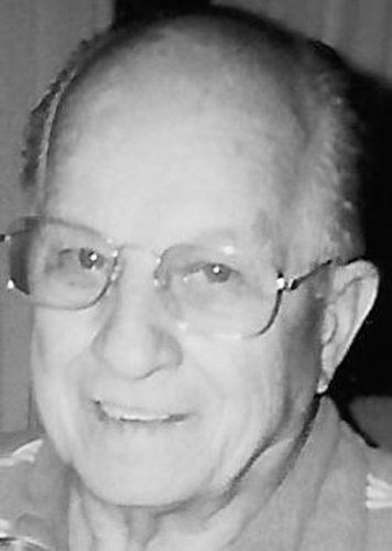 Robert Schwertfager