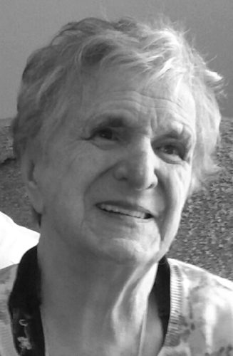 Blanche G. Hamernik Golubski