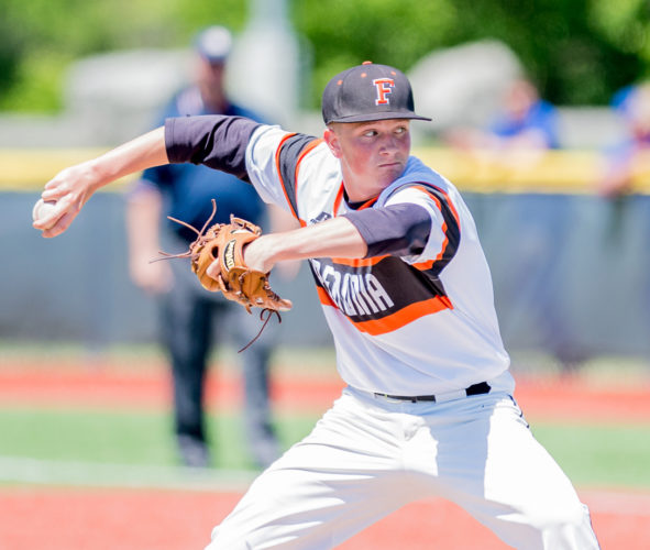 Hillbillies' season comes to an end at the hands of No. 1 Livonia, 5-3By