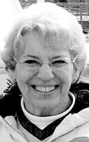 Judith Judy VanVlack