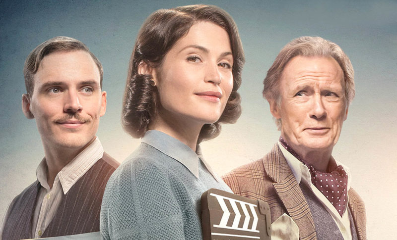 "Submitted Photo ""Their Finest"" will be screened this Saturday and Tuesday, June 20, at 7:30 p.m. at the Fredonia Opera House. Tickets are available at the door for $7 (adults), $6.50 (seniors & Opera House members) and $5 (students) the night of each screening."