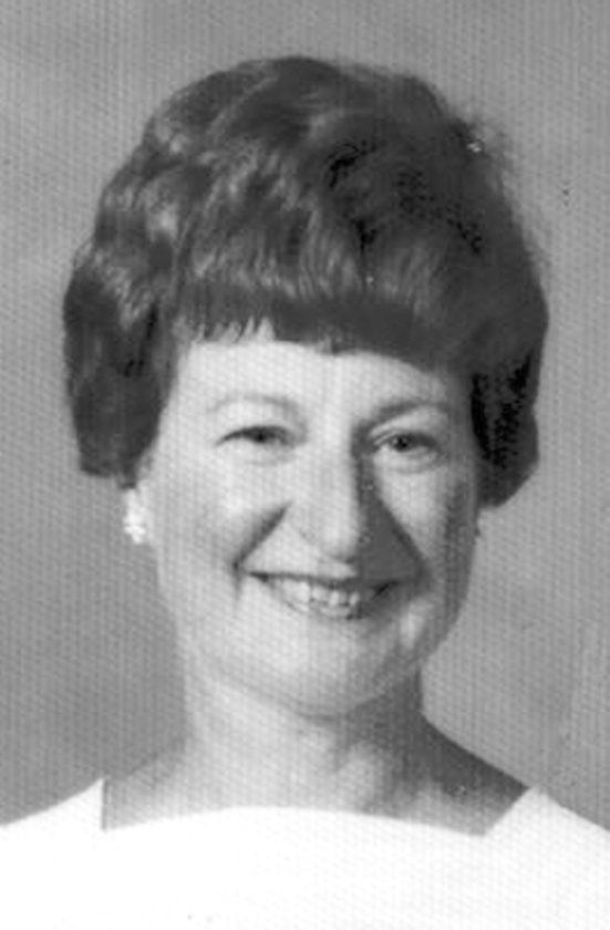 Dolores Herbert