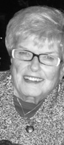 Patricia A. McDonald