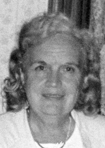 Joan V. Bowen