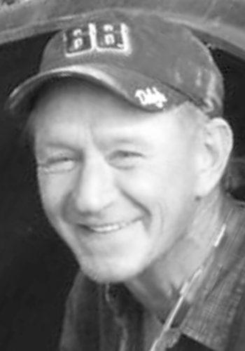 Ted N. Ames