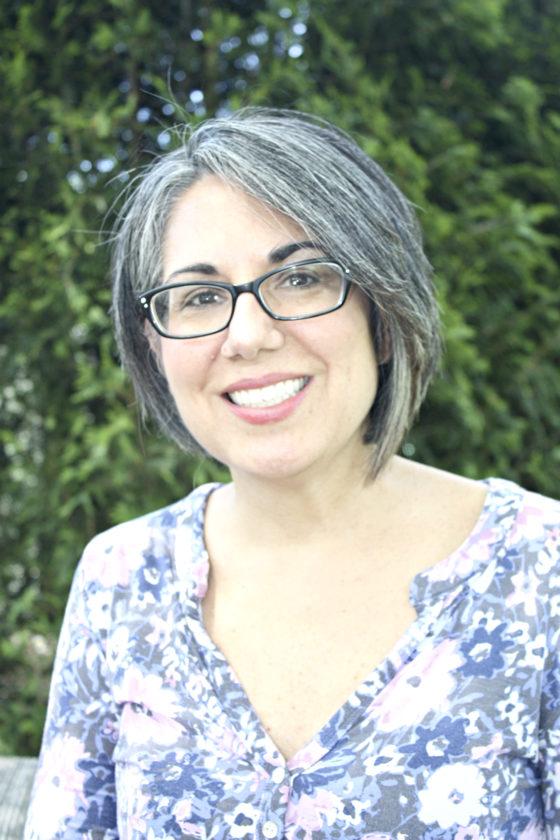 Catherine Iannello
