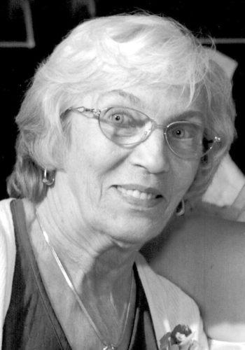 Dorothy J. Arnold