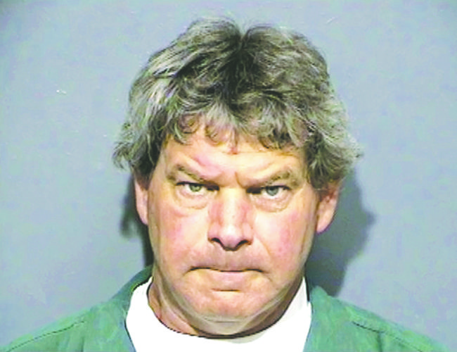 AP Photo Christopher Leclair is accused of murdering his wife Karen. Her body was discovered Tuesday in Lake Erie near Dunkirk.