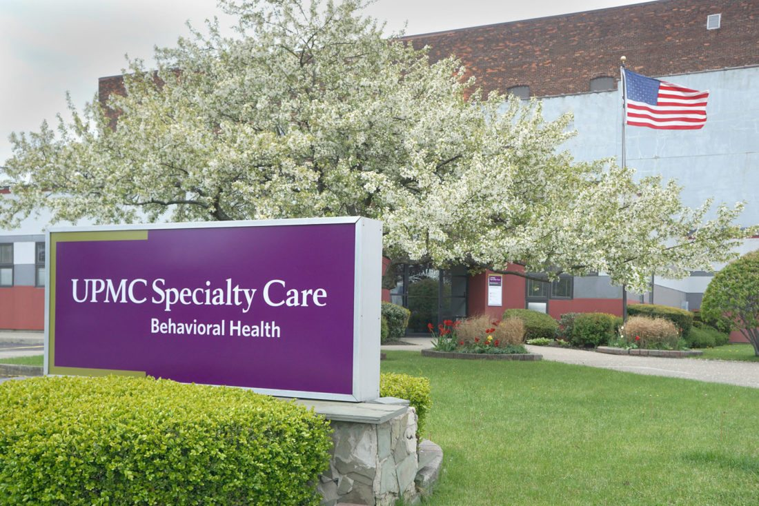 Submitted Photo UPMC Chautauqua WCA Behavioral Health recently relocated to 306 Central Avenue, Dunkirk.