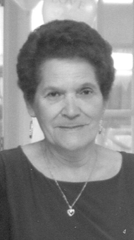 Margarita R. Navarro