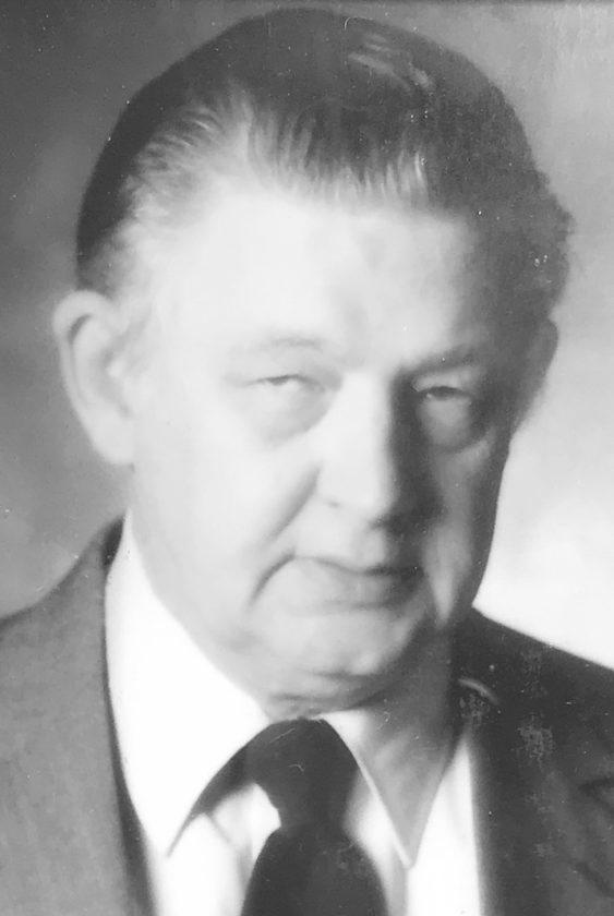 Arthur E. Miller