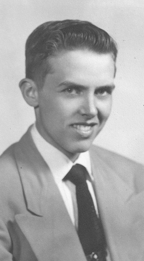 Richard A. Westling, Sr.