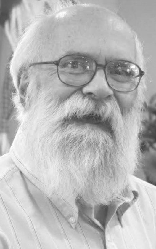 Bechmann, Robert
