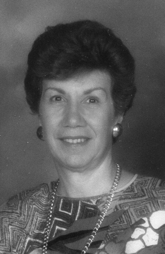 Mary  T.  Sevola