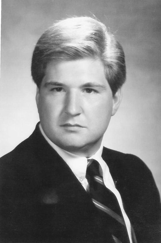 David C. Stokes