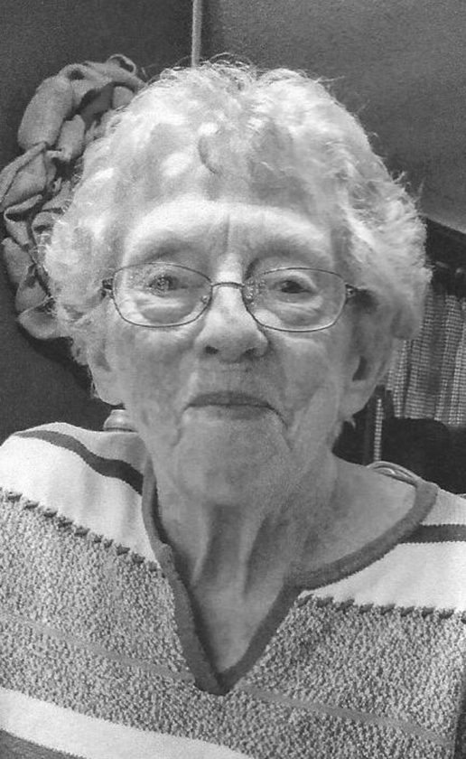Shirley May Raynor King