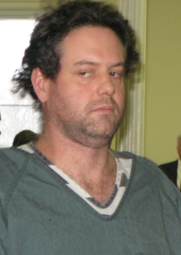 Jason Wells, 2010  Fredonia beating, stabbing and strangulation