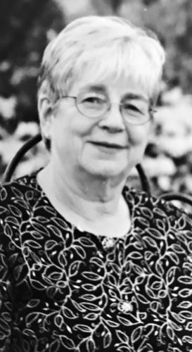 Vivian R. Steward