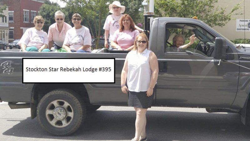 Rebekah's Parade 4