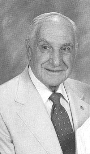 Leonard Catalano