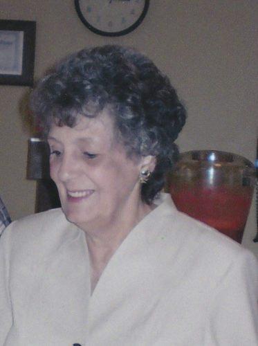 Betty J. Chaffee