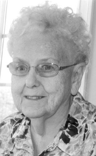 Kathryn M. Hilliker