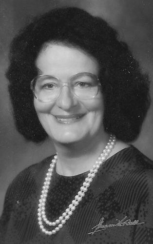Jutta Maria Rawcliffe
