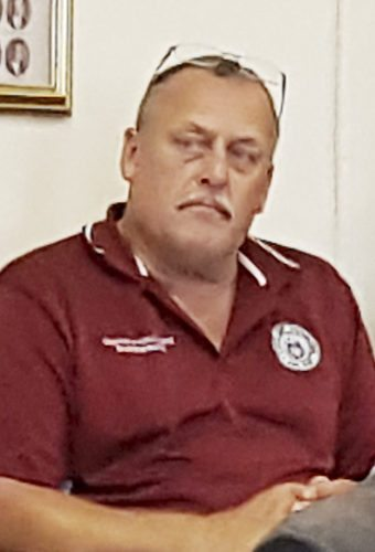 Bob Bankoski is leaving the post of Dunkirk's Department of Public Works supervisor.