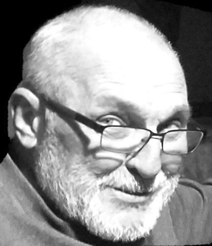 Conrad J.  Pieszak Jr.