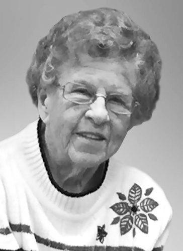 Doris L. Roach