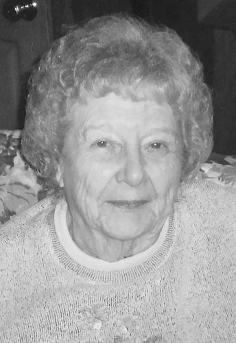 Margaret P. Scott