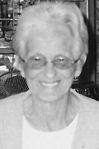 Shirley I. Gaffney